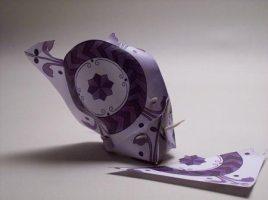 Shannon Isfeld, Portable Tiles